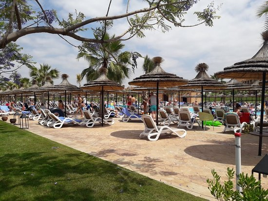Aqua Mirage Club & Aqua Parc - All Inclusive : Super cool trop content très belle équipe du coralia biz à tous