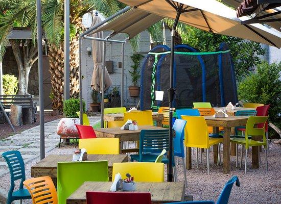 Terraza Picture Of Cafe La Barda Irapuato Tripadvisor