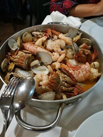 Restaurante bar casa gabriel en gij n con cocina otras - Cocinas en gijon ...