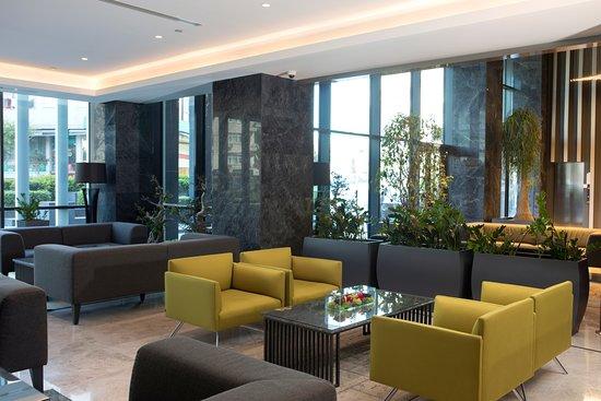 Wish More Otel İstanbul