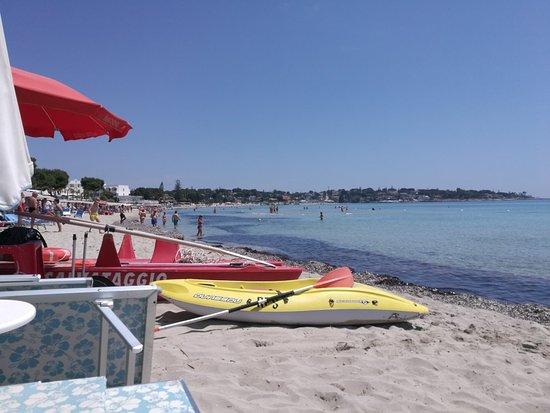 Foto de Spiagge Bianche Resort