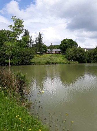 Ashwater, UK: Blagdon Farm
