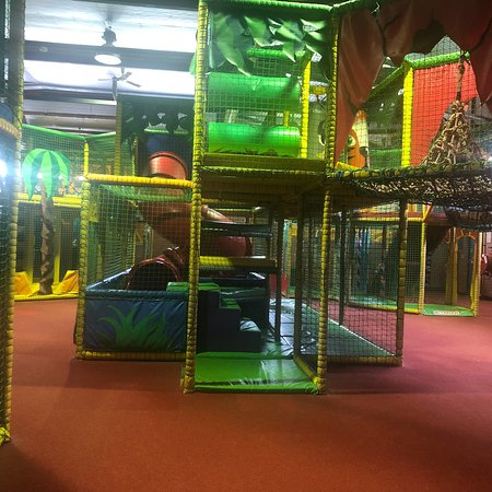 Childsplay Adventureland Colchester 2019 All You Need