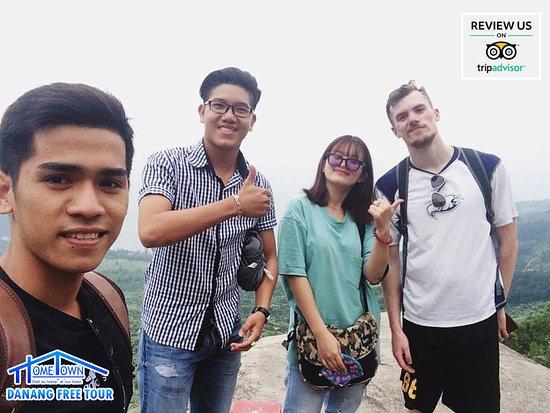 Danang Free Tour