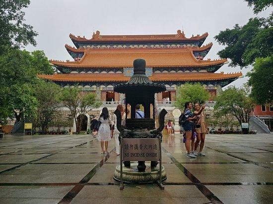 Po Lin (Precious Lotus) Monastery: 20180607_145039-picsay_large.jpg