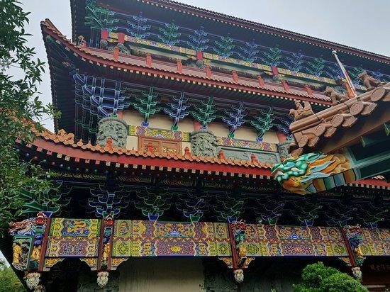 Po Lin (Precious Lotus) Monastery: 20180607_145400-picsay_large.jpg