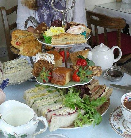 Winding House Tea Rooms