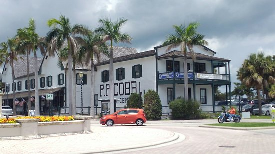 ‪Bud Adams-Cobb Cultural Center & St.Lucie Historical Society‬