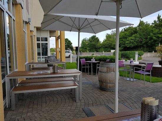 Gerlingen, Alemania: 20180530_192216_large.jpg