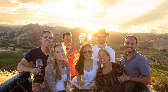 Murphys, CA: Calaveras Wine Tasting | Joel Metzger