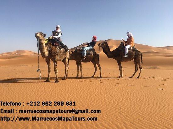 Tánger, Marruecos: Foto De Marruecos Mapa Tours - Tours Privado / Tour En Marruecos,
