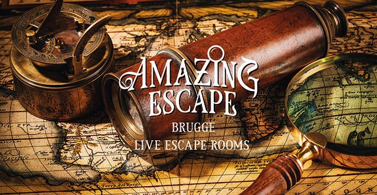 Amazing Escape