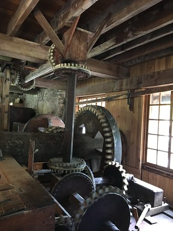 Foto de Spring Mill Inn
