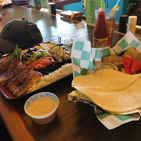 Hatteras Seafood Restaurants