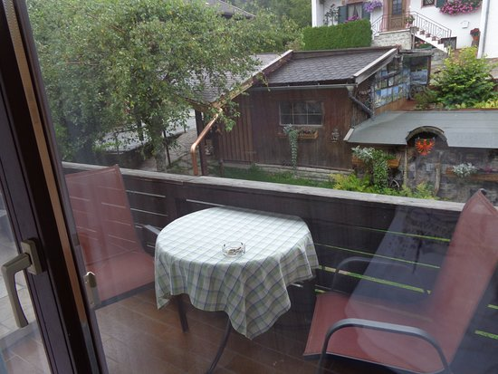 Klais, Tyskland: балкон