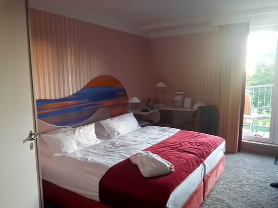 Kremmen, Germany: Hotel & Spa Sommerfeld