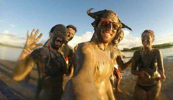 Santa Teresa, Peru: Tour Amazonas