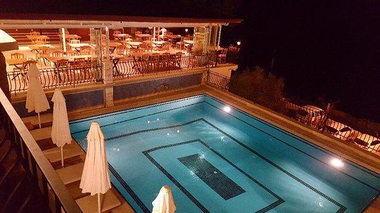 Cappari Hotels Aqua Princess Hotel: 20180604_213814_large.jpg