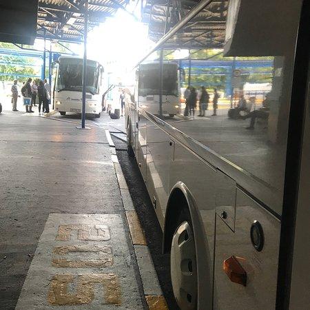 Photo0 Jpg Picture Of Autobusni Kolodvor Zagreb Tripadvisor