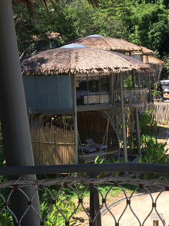 ทรีเฮาส์วิลล่าส์: Treehouse Villas