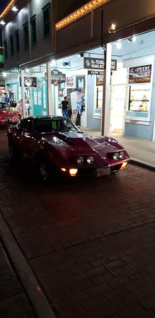 Classic Car Show Picture Of Old Town Kissimmee TripAdvisor - Kissimmee car show