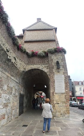 Memorial Samuel de Champlain