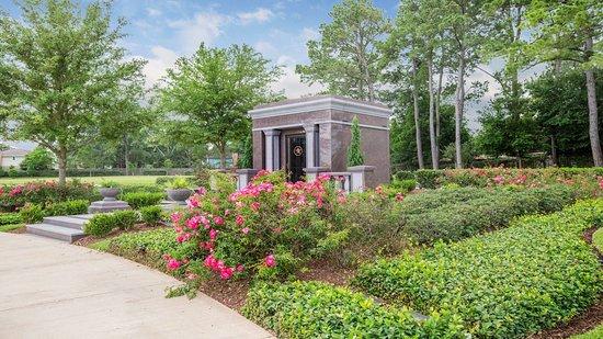 Memorial Oaks Funeral Home Memorial Oaks Cemetery