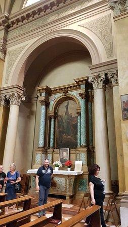 Chiesa di Santa Croce e Beata Vergine del Rosario