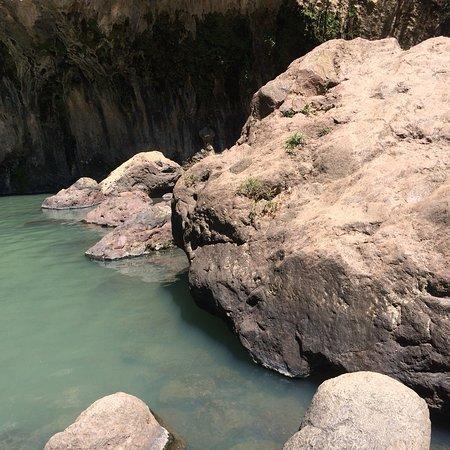 Camino a Huaxtla