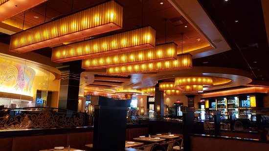 The Cheesecake Factory: 20180606_134824_large.jpg