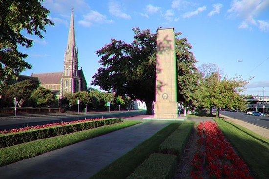 Ballarat Cenotaph