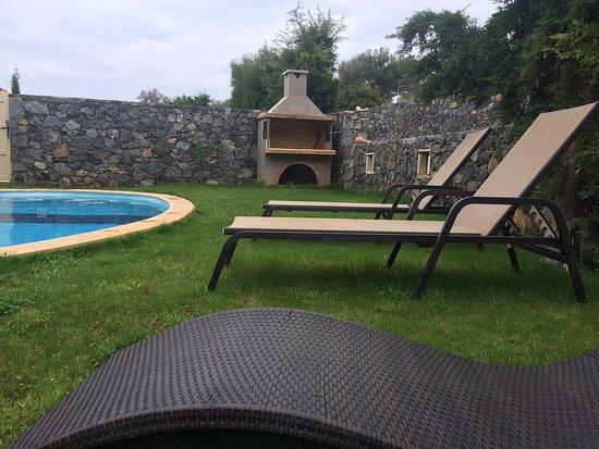 費里昂套房溫泉度假酒店張圖片