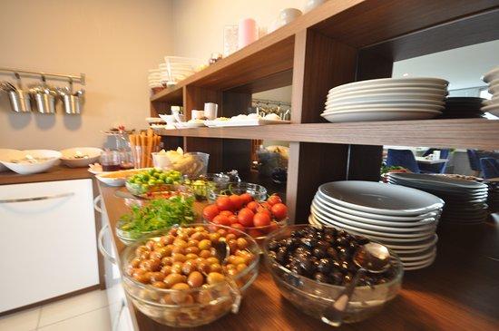 Hotel Bilgicler: YENİLENDİK