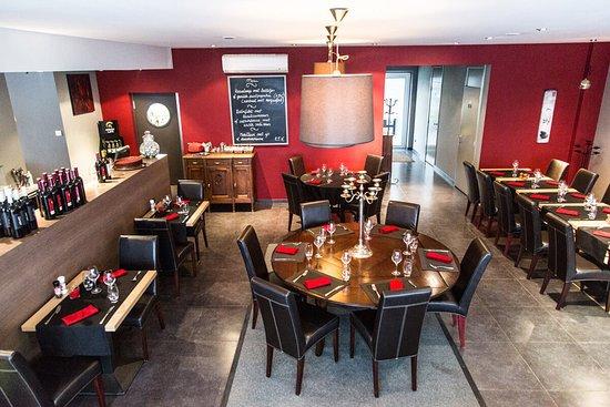 Restaurant Namasté