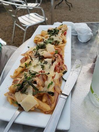 New Richmond, Ohio: Cajun Pasta