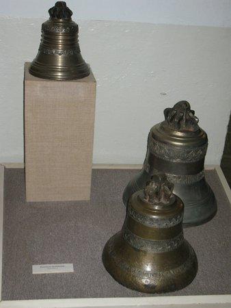 Museum of Bells: Музей колоколов