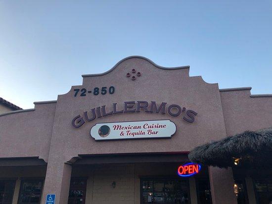 Guillermo's Restaurante-bild