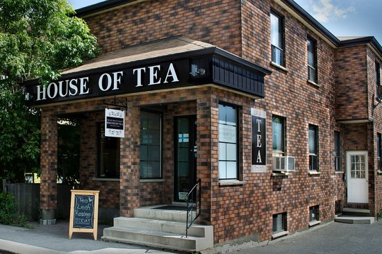 ‪International House of Tea‬