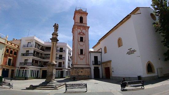 Torre de Santo Domingo de Silos