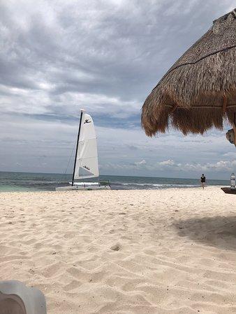 Valentin Imperial Riviera Maya ภาพถ่าย