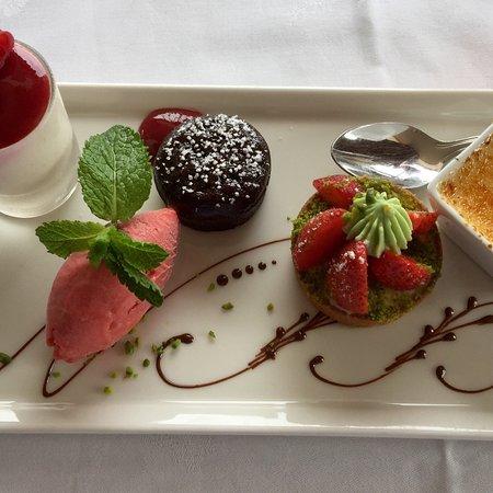 Pavillon henri iv saint germain en laye restaurant avis - Cours de cuisine saint germain en laye ...