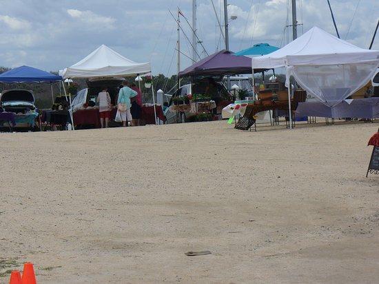Salt Air Farmers' Market