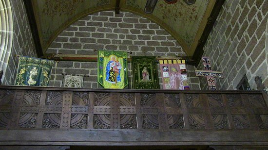 Notre Dame de la Clarte