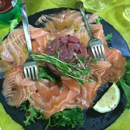 Polpo Restaurant Review