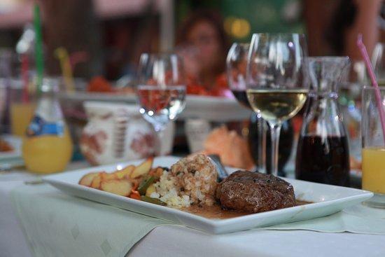 Restoran - Konoba Bepo