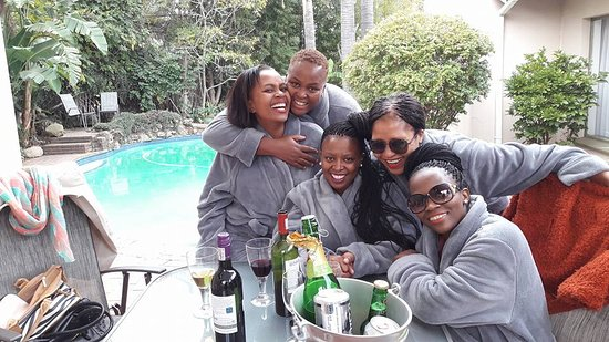 Midrand, South Africa: team building