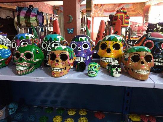 Comercializadora Artesanal Teotihuacan