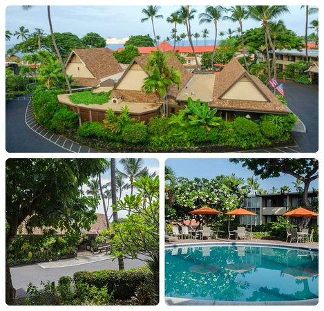 hook up places in kona