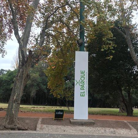 圣马丁将军公园照片