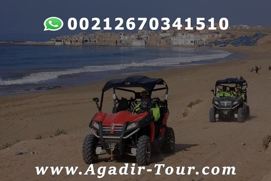 Agadir Tours and Activites